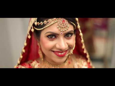 Indian Cinematic Wedding Video of Madhumita & santosh by RISHABH PHOTO STUDIO 9821045003 thumbnail