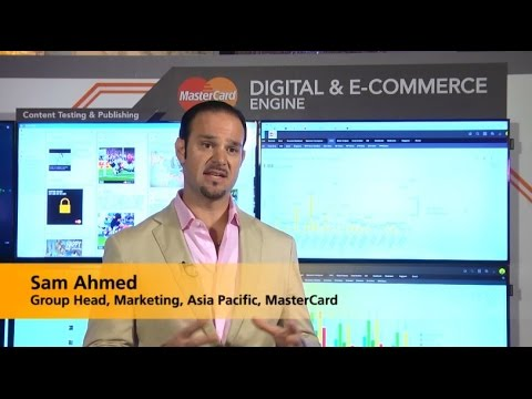 Transformations Impacting E-Commerce in Asia Pacific