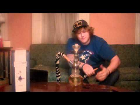 Fantasia Triple Apple / Econo Mya Hookah review