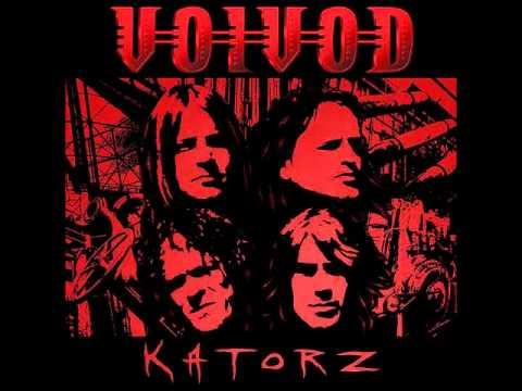 Voivod - The Getaway