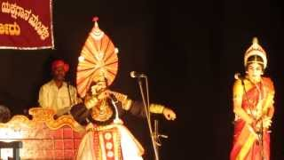 Yakshagana Bheeshma Vijaya - 1