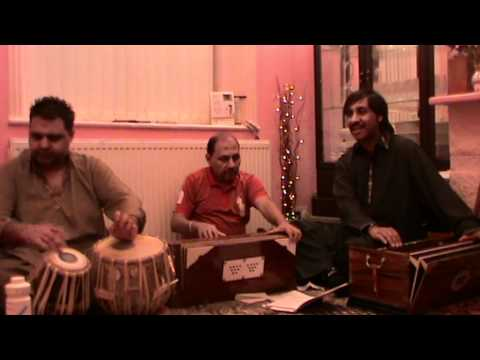Challa Mera Gee Dhola video