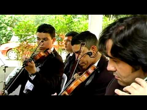 Banda Casamento -  Stand by me- Beatles