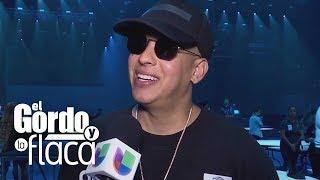 Daddy Yankee Recuerda La Primera Vez Que Hizo Historia En Premio Lo Nuestro Con 39 Gasolina 39 Gyf