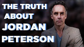 Why Is Jordan Peterson So Popular?
