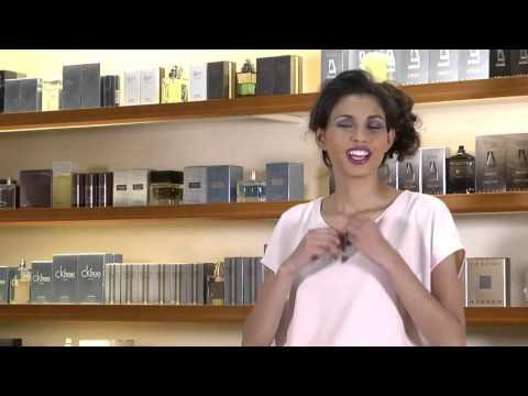 Passion Beauté Madagascar. Parfum sport: Notes aquatiques