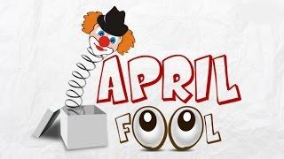 لماذا نكذب فى شهر أبريل ؟