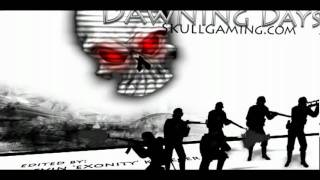 Day of Defeat Source (dods) Dawning Days (FULL HD)