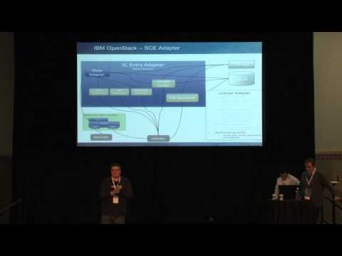 SmartCloud Foundations: Inside IBM's OpenStack-based products