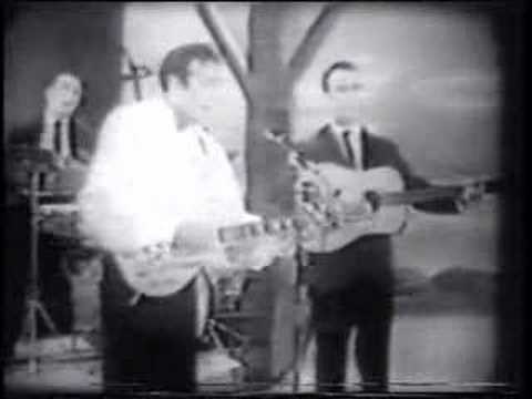 Carl Perkins - Matchbox (1956)