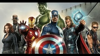 download lagu The Avengers Tribute - Fight As One By Bad gratis