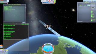 Kerbal OS - Because Real Rocket Scientists Write Their Own Software