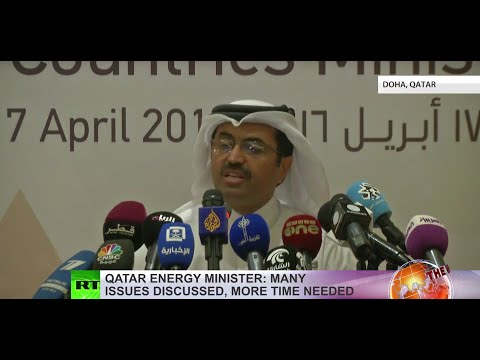 No oil production freeze agreement after talks break down in Qatar