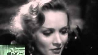 Marlene Dietrich - Blowing In The Wind 1/2