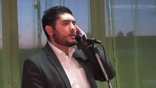Beautiful Shia Islam Adhan - Mohammad Mehdi Mehrzad