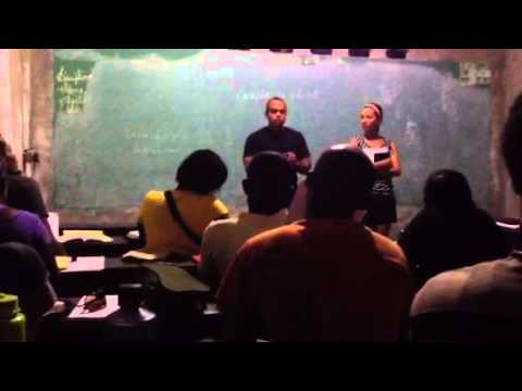 Impact Haiti Gary Rouzier Jr part 1
