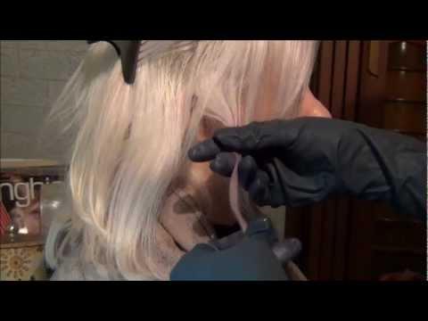 Ombretti per capelli
