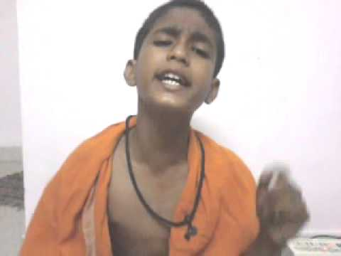 Angiras Bhakthi Ganam video