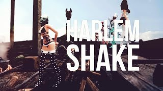 The Harlem Shake v150 (Vindictus Version)