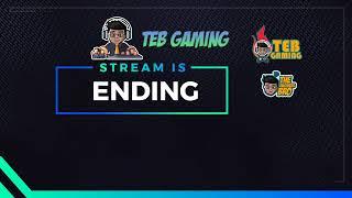 TEB Gaming || PUBG Live Stream || Daily Custom Room