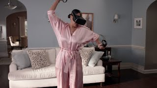 Rainbow Gets Into Virtual Reality - black-ish