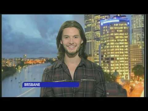 Ben Barnes interview from Australia, Sept102009 (complete)