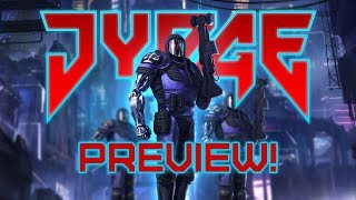 JYDGE (Xbox One) Preview - Another excellent twin stick shooter from 10tons!