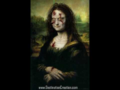 Mona Lisa, Undead