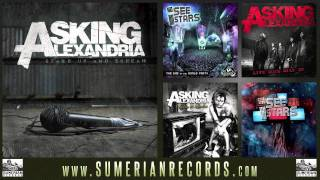 Watch Asking Alexandria Alerion video