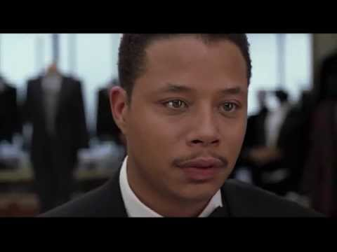 """The Evolution of Terrence Howard's """"Warble Voice"""""""