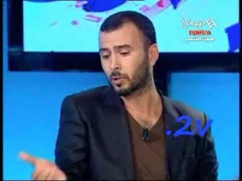 image vidéo سمير ديلو يتسحب من برنامج بلا مجاملة