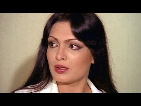 Parveen Babis Hottest Video in her Bollywood Career
