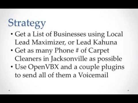 Pay Per Call Case Study Video
