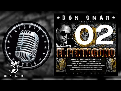 Don Omar - Calm My Nerves