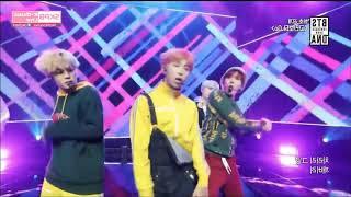 [Mirrored] BTS (방탄소년단) - ''Go Go'' Dance Practice
