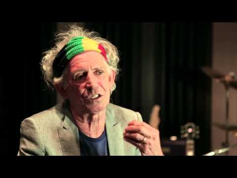 Keith Richards: Ask Keith: Gus and Me Special Edition #6
