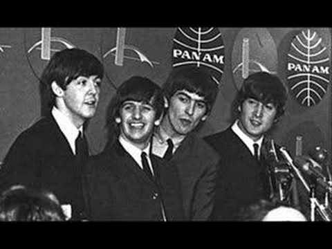 The Beatles' Interviews America '64-'65 by Larry Kane Part 1