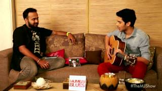Armaan Malik || Sings Naina & Auliya || The MJ Show (Part 2)