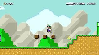 ¡YA TENEMOS SUPER MARIO MAKER 2! Así funciona el ONLINE y el MODO HISTORIA   Nintendo Switch