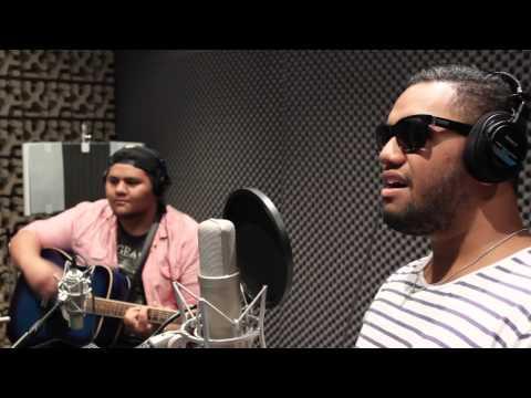 """Ngara Timoti -  """"Climax"""" (Usher)"""