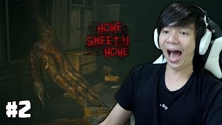 Copot Jantung Gw - Home Sweet Home - Indonesia Part 2