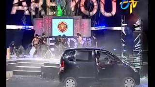 Ժյուրին սարսափած է. շոուի ժամանակ հնդիկները «ավերում» են բեմը