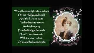 Watch Sandy Denny Like An Old Fashioned Waltz video