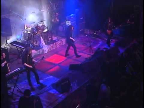 Anathema - The Silent Enigma LIVE (from A Vision of a Dying...