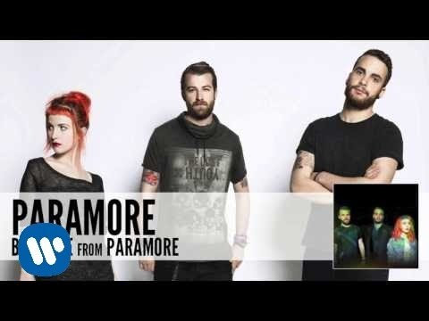 Paramore - Be Alone