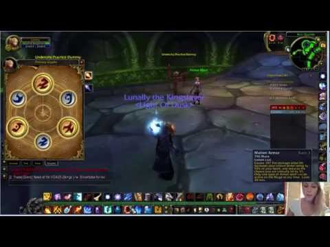 Frost mage dps spec 3 3 world of warcraft 3 3 5 frost mage pve dps