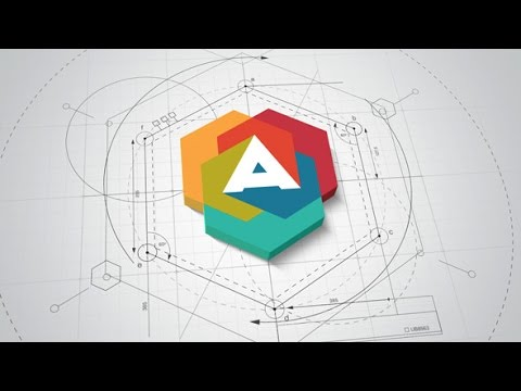 Architect Logo Reveal | After Effects project