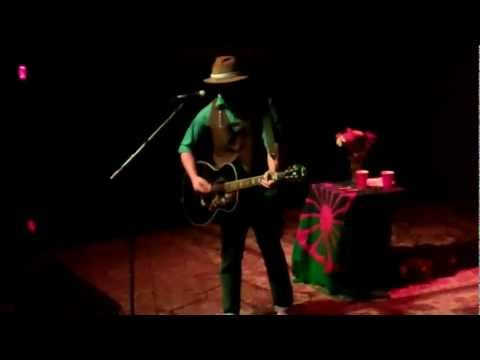 Todd Snider ~ Doublewide Blues