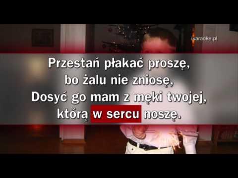Kolęda - Jezus Malusieńki (karaoke)