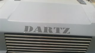 DARTZ - in The DICTATOR, The NOVEMBER MAN, Die HARD 5